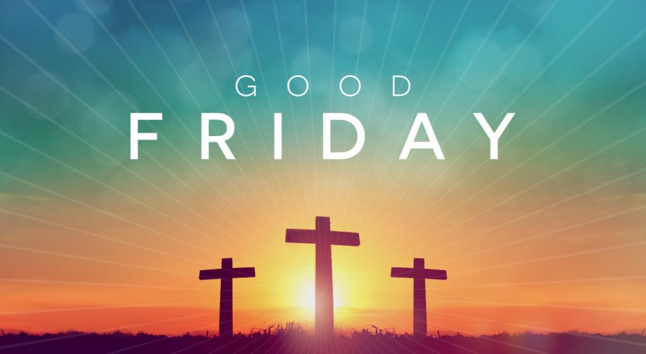 Good Friday: Prayer Stations